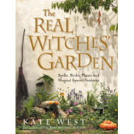 Real Witches' Garden (BOK)
