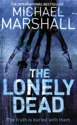 The lonely dead (BOK)