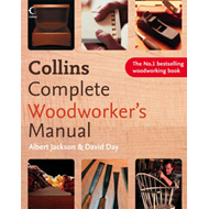 Collins Complete Woodworker's Manual (BOK)