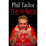 The Power: My Autobiography (BOK)