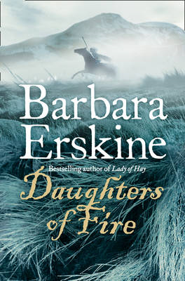 Daughters of Fire (BOK)