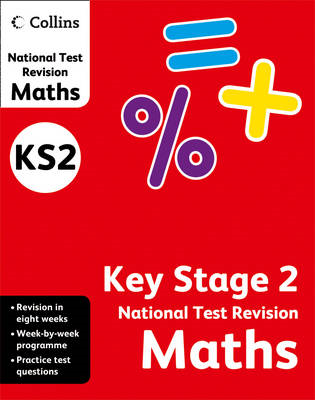 Key Stage 2 Maths (BOK)