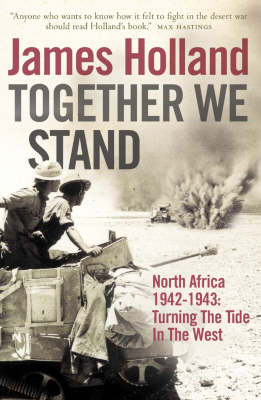 Together We Stand (BOK)