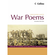 War Poems (BOK)