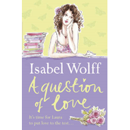 A Question of Love (BOK)
