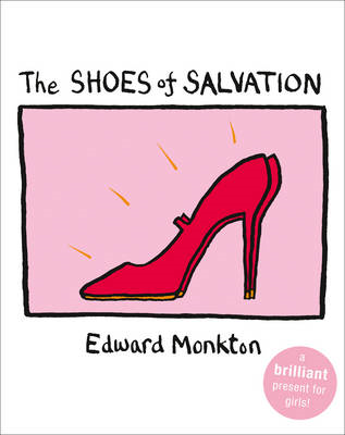The Shoes of Salvation (BOK)