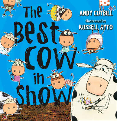 The Best Cow in Show (BOK)