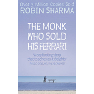 Produktbilde for The Monk Who Sold his Ferrari (BOK)