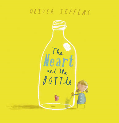 Heart and the Bottle (BOK)