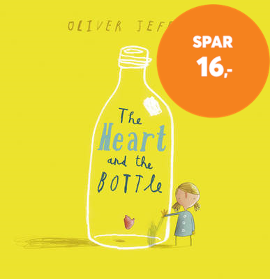 The Heart and the Bottle (BOK)