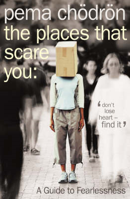 Places That Scare You (BOK)