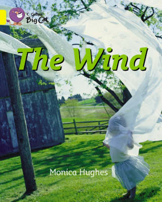 The Wind: Yellow/Band 03 (BOK)