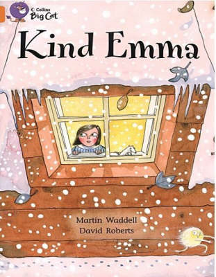 Kind Emma: Band 06/Orange (BOK)
