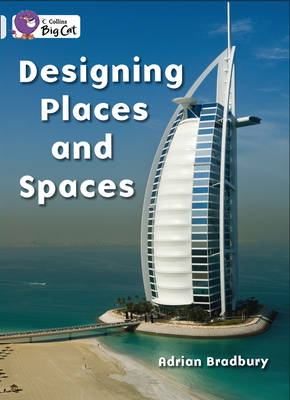 Designing Places and Spaces: Band 17/Diamond (BOK)