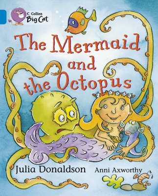 Mermaid and the Octopus (BOK)