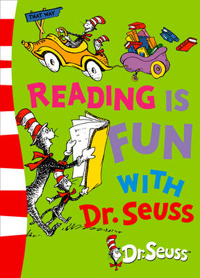 Reading is Fun with Dr. Seuss (BOK)