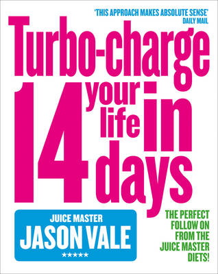 Turbo-charge Your Life in 14 Days (BOK)