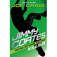 Jimmy Coates: Killer (BOK)