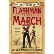 Flashman on the March (BOK)