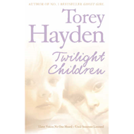 Twilight Children (BOK)
