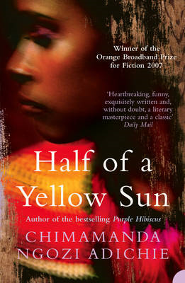 Half of a Yellow Sun (BOK)