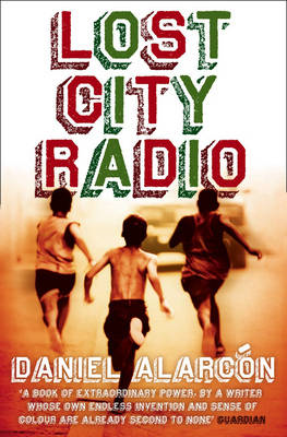 Lost City Radio (BOK)