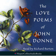 The Love Poems of John Donne: Complete & Unabridged (BOK)