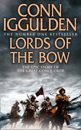 Lords of the Bow (BOK)
