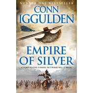 Produktbilde for Empire of Silver (BOK)
