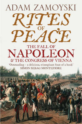 Rites of Peace (BOK)