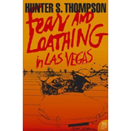 Fear and Loathing in Las Vegas (BOK)