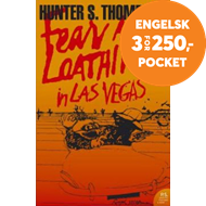 Produktbilde for Fear and Loathing in Las Vegas (BOK)