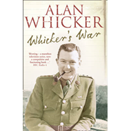 Whicker's War (BOK)