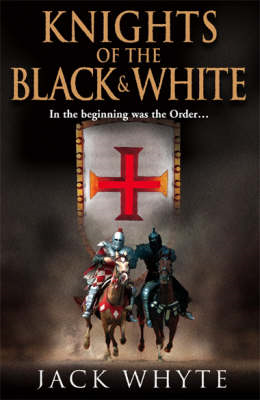 Knights of the Black and White Book One (BOK)