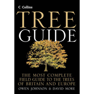 Collins Tree Guide (BOK)