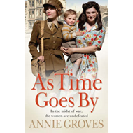 As Time Goes by (BOK)