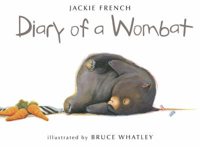 Diary of a Wombat (BOK)