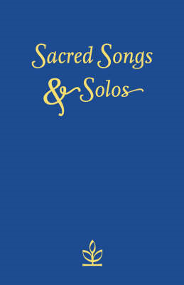 Sankey's Sacred Songs and Solos (BOK)