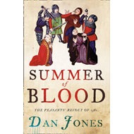 Summer of Blood (BOK)