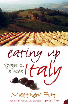 Eating Up Italy (BOK)