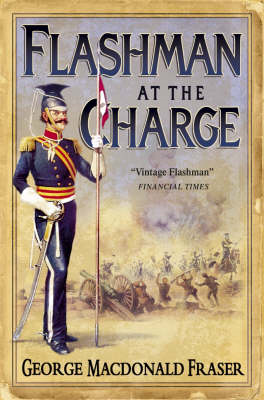 Flashman at the Charge (BOK)