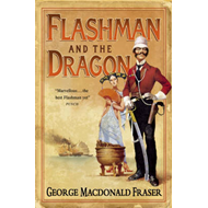 Flashman and the Dragon (BOK)