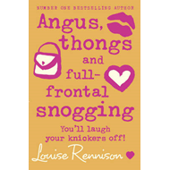 Angus, thongs and full-frontal snogging (BOK)