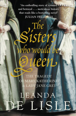 Sisters Who Would be Queen (BOK)