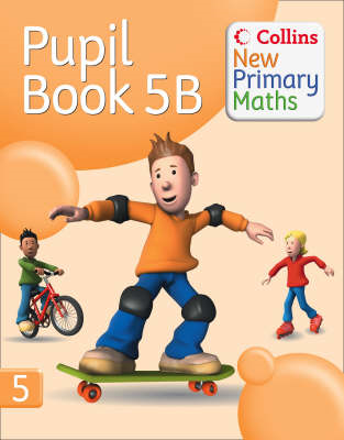 Pupil Book 5B (BOK)