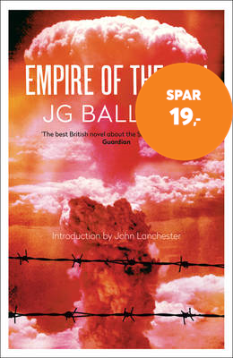 Empire of the Sun (BOK)
