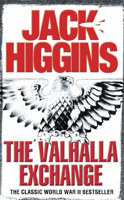 Valhalla Exchange (BOK)