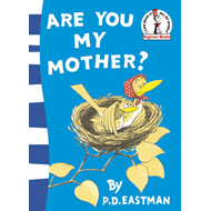 Are You My Mother? (BOK)