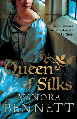 Queen of Silks (BOK)