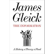 The Information: A History, a Theory, a Flood (BOK)
